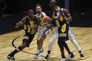 Comunicaciones de Corrientes logró un triunfazo ante Boca