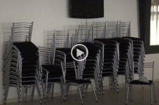 """Reunión """"muy productiva"""" entre el ministerio de la Producción y los salones de eventos"""
