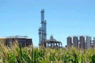 En Tucumán el PJ reclama por la producción de bioetanol