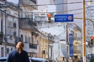 Ciudad 30: Bilbao y Santa Fe intercambiaron experiencias