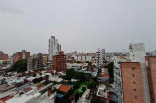 Alerta meteorológico por tormentas fuertes para la ciudad de Santa Fe -