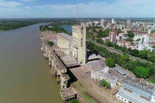 El río Paraná en Santa Fe superó los 2 metros y seguirá en aumento