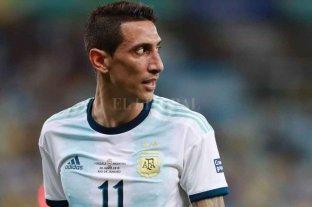 """""""Prefiero jugar el mundial y no ganarlo"""": polémica declaración de Di María"""