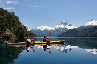 Argentina es el mejor destino turístico de América del Sur según los World Travel Awards en Dubai
