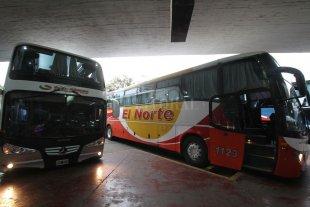 Nación quitó los subsidios al transporte de  larga distancia: preocupación en el sector