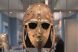 """El """"Tutankamón británico"""", un descubrimiento fascinante"""
