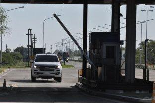 Aumentan las tarifas del peaje del Túnel Subfluvial