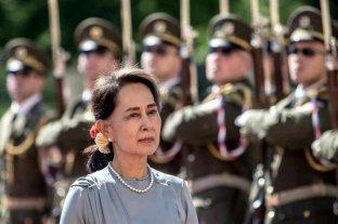 Suu Kyi afronta nuevos cargos por violar protocolos de Covid-19 en Birmania