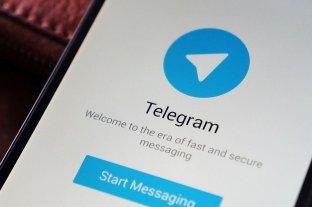 Telegram presentó cuatro nuevas funciones para competir con WhatsApp