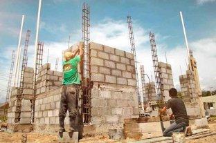 Impulsan la construcción de viviendas en el país a través de un Programa Nacional