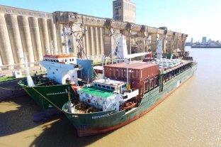 No se concesionará el  puerto de contenedores en Santa Fe
