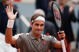 Roger Federer anunció que jugará el torneo en Doha
