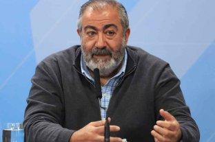 """La CGT se mostró dispuesta """"a discutir un plan antiinflacionario"""""""