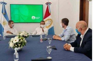 """Ponce de León: """"El Frente debe fortalecerse con diálogo y escuchando las nuevas demandas sociales"""""""