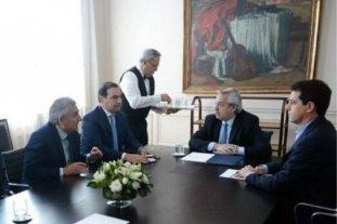 Finalmente Alberto Fernández y el gobernador de Corrientes se reunirán este jueves