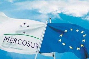 Avanzan las negociaciones para firmar el acuerdo entre Mercosur y Unión Europea