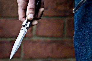 Formosa: un hombre que padece trastornos mentales intentó apuñalar a toda su familia