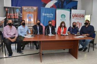 Liga Argentina: Unión y Colón unidos por el básquet