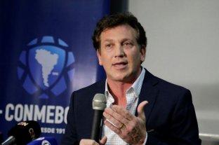 Conmebol comunicó las pautas para el sorteo de la fase de grupos de la Copa Libertadores