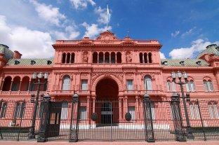 El Presidente almorzó con Massa, Máximo Kirchner y Cafiero con foco en las PASO, la vacunación y los precios