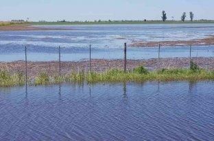De la sequía a los anegamientos