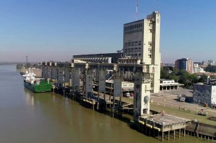 Buenos Aires impone sus condiciones a la Hidrovía