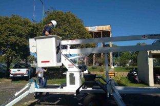 Nuevo equipamiento operativo para instalaciones de agua potable y cloacas