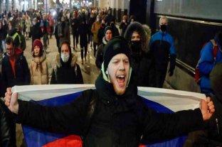 Por el caso Navalny, Rusia expulsó a diplomáticos europeos