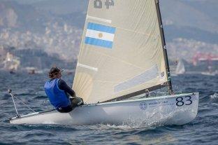 Facundo Olezza competirá en el mundial de Portugal