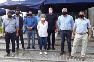 """Diputados de la oposición, tras el viaje a Formosa: """"Hay una violación sistemática de los derechos humanos"""""""