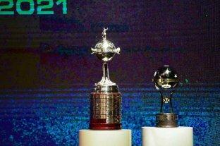 Se sorteó la fase previa de la Copa Libertadores