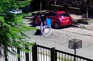 Violento robo a madre de una diputada bonaerense de Juntos para el Cambio