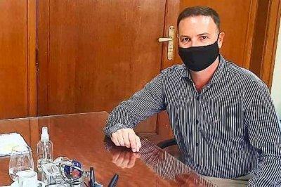 """Enrico: """"Santa Fe está nuevamente subestimada en el reparto de obras públicas"""""""