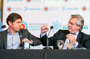 Otra fuerte discriminación a favor de Buenos Aires
