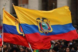 Ecuador elige este domingo presidente, en medio de una crisis sanitaria, económica y política