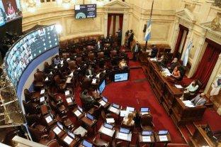 El Senado respaldará el Consenso Fiscal firmado entre el Gobierno y las provincias