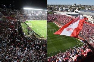 """Desde la Liga Profesional expresaron que abril """"es una buena fecha para la vuelta del público a los estadios"""""""