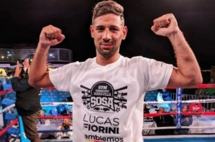 El boxeador Lucas Bastida fue detenido por una denuncia de abuso sexual en un gimnasio