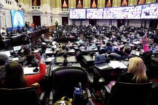 Diputados sesiona el jueves: se tratarán proyectos económicos y sobre el ARA San Juan