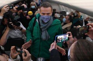 Diplomáticos rusos fueron expulsados por Alemania, Polonia y Suecia por el caso Navalny