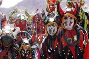 Se suspendió el histórico Carnaval de Humahuaca