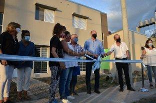 En barrio Acería, 19 familias hacen realidad el sueño de la casa propia