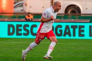 Pese a estar suspendido, Santiago Silva afirmó que no se retira del fútbol profesional