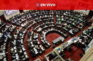 Diputados debate el proyecto para indemnizar a familiares de víctimas del ARA San Juan
