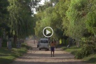 Alto Verde: vecinos de La Boca piden mejoras en el camino principal