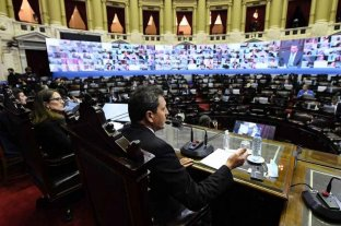 Diputados concreta este jueves la primera sesión del año