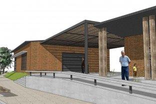 Urbanización de Playa Norte: el paso siguiente es un salón de usos múltiples