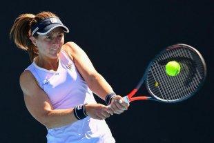 Perdió Podoroska y quedó eliminada del Masters 1000 de  Roma