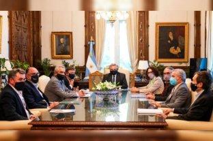 Ruralistas destacan el diálogo con el gobierno