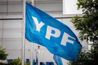 YPF formalizó el cierre del canje de deuda